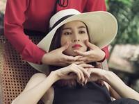 'Nàng Cám' Ninh Dương Lan Ngọc hù dọa khán giả trong phim kinh dị mới