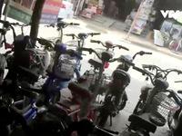 Rủi ro khi sử dụng xe đạp điện 'nhái'