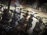 Xe đạp điện giả, nhái tung hoành: Người mua coi chừng 'tiền mất, tật mang'
