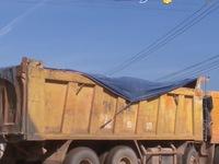 Bình Định: Tăng cường 'phạt nguội' xe tải vi phạm trốn chốt