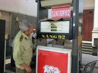 Tây Ninh: Phạt cây xăng gắn chip gian lận 85 triệu đồng