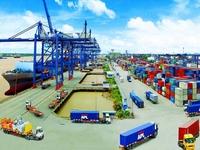 10 mặt hàng xuất khẩu lớn nhất vượt 92 tỷ USD