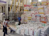 Việt Nam trước nguy cơ mất vị trí thứ 3 thế giới về xuất khẩu gạo