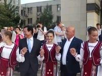 Xúc tiến thương mại Việt Nam - Romania