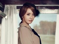 YoonA (SNSD) 'tấn công' thị trường âm nhạc Trung Quốc