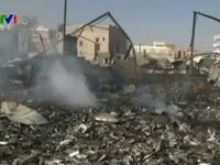 Cần 1,8 tỷ USD cứu trợ nhân đạo cho Yemen