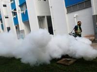Mỹ cảnh báo đi lại tới Đông Nam Á do virus Zika