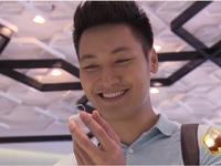 Zippo, Mù tạt và Em: Sơn (Mạnh Trường) quyết định sẽ cầu hôn Lam (Lã Thanh Huyền)