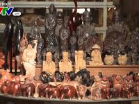Làng nghề Quảng Nam dần khởi sắc khi có du lịch