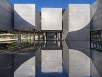 Dự án bảo tàng với kiến trúc siêu 'độc' ở Hàn Quốc