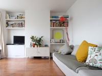 Không gian xinh xắn và tiện ích trong căn hộ 65m2