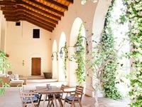 Chiêm ngưỡng biệt thự đẹp như mơ đầy lãng mạn ở Italy