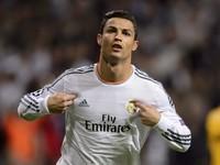 Ronaldo sẽ không dự trận tranh Siêu cúp châu Âu với Man Utd
