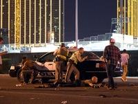Vụ xả súng ở Las Vegas qua lời kể của nhân chứng