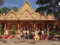 Khám phá văn hóa Khmer ở Trà Vinh