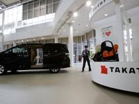 Hãng Takata sẽ thành lập quỹ bồi thường thiệt hại