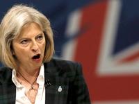 Nước Anh đối mặt với hỗn loạn chính trị trước thềm Brexit