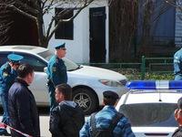 Bị đe dọa đánh bom, Nga sơ tán hàng chục nghìn người