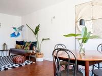 Ngắm căn hộ hơn 43 m2 mang phong cách Ma-rốc