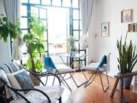 Chỉ 37 m2, ngôi nhà này ở Thượng Hải vẫn nổi bật với nét độc đáo