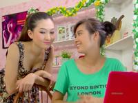 Phim Giao mùa - Tập 41: Vì ghen tị, Hòa (Thanh Huyền) chơi xấu Mai (Huyền Lizzie)