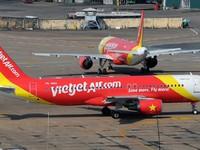 Hãng hàng không Vietjet Air mở 2 đường bay mới tới Thái Lan