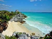 Những bãi biển đẹp mê hoặc 'ẩn mình' ở nơi ít người biết