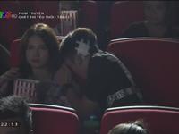 Ghét thì yêu thôi - Tập 11: Sau khi qua đêm, Du còn rủ Kim đi xem phim nữa cơ!