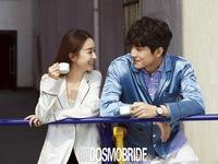 Cặp sao phim 'Sở Kiều truyện' liên tục gây sốt truyền thông Hoa ngữ tháng 7 này