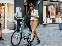 'Bỏ túi' phong cách đơn giản và trang nhã của các cô nàng Đan Mạch