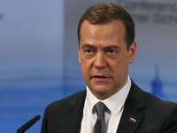 Nga gọi lệnh trừng phạt của Mỹ là 'thiển cận'