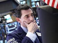 Cổ phiếu ngành công nghệ cao Mỹ mất nửa nghìn tỷ USD trong 2 tuần