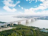 Hà Nội sẽ xây thêm 14 cây cầu qua sông Hồng và sông Đuống