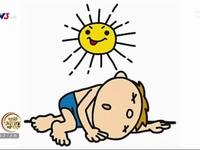 Bạn cần làm gì khi bị say nắng?