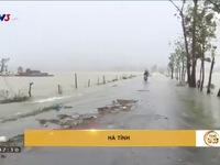 Đau xót trước khung cảnh tan hoang vì mưa lũ ở Bắc Bộ