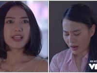Ngược chiều nước mắt - Tập 13: Châu (Trang Cherry) căm hận Mai (Phương Oanh) vì đã cướp mất mối tình đầu