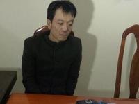 Quảng Bình: Bắt quả tang đối tượng vận chuyển ma túy trái phép