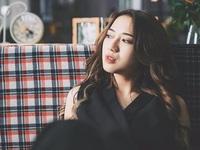 Trang Cherry - kẻ thứ 3 trơ trẽn của phim Sống chung với mẹ chồng: Tôi không tin vào đàn ông!