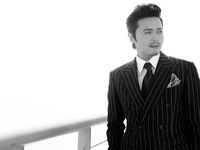 Jang Dong Gun trở lại màn ảnh nhỏ sau 5 năm vắng bóng