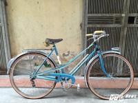 Cận cảnh những chiếc xe đạp Peugeot cổ giá đắt khó mua