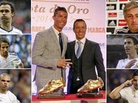 Real Madrid xóa sạch liên hệ với 'siêu cò' Mendes, chỉ trừ Ronaldo