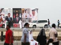 Mỹ: Saudi Arabia chưa sẵn sàng đàm phán có trực tiếp có Qatar