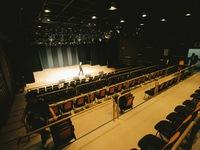 Cận cảnh hội trường sang chảnh nơi Sơn Tùng M-TP tổ chức họp fan ở Hàn Quốc