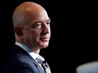 Jeff Bezos: Nhà tài phiệt 'ngoa ngoắt'?