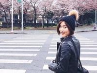 'Công thức đẹp' ngoài đời thường của MC Mai Trang