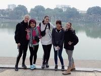 """Đâu là các """"thiên đường du lịch"""" tại Việt Nam trong mắt du khách quốc tế?"""