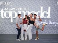 """Giám khảo Asia""""s Next Top Model 'quậy' không kém phần thí sinh"""