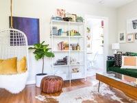Ngắm căn nhà hơn 74m2 mang gam màu trang nhã, đầy tinh tế