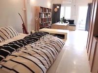 'Biến hóa' căn hộ 40m2 thành không gian rộng thoáng, tiện nghi