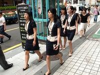 75 phụ nữ Hàn Quốc bỏ việc để chăm lo gia đình